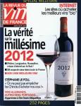 Revue des Vins de France 2012