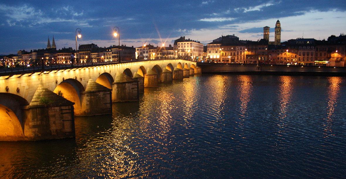 Le Pont de Saint-Laurent