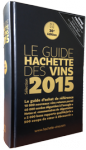 LE GUIDE HACHETTES DES VINS 2015